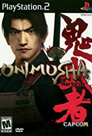 Onimusha: Warlords (2001) Poster - Movie Forum, Cast, Reviews