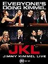 """""""Jimmy Kimmel Live!"""""""