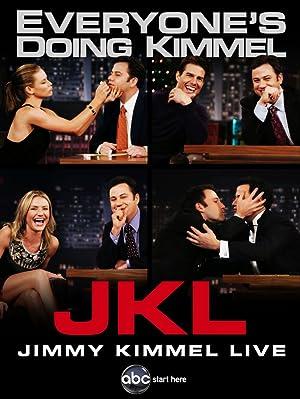 Poster Jimmy Kimmel Live!