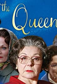 The Queen Poster - TV Show Forum, Cast, Reviews