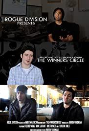 The Winners' Circle Poster