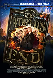 The World's End (Hindi)
