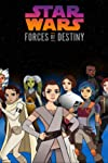 First Star Wars: Forces of Destiny Animated Short Reunites Rey and Bb-8