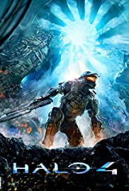 Halo 4 (2012) Poster - Movie Forum, Cast, Reviews