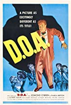 Primary image for D.O.A.