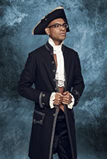 Yassir Lester Picture