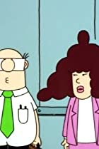 Image of Dilbert: The Name