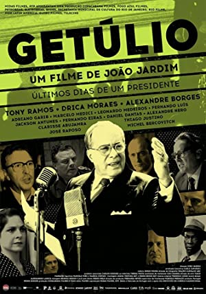 Getulio (2014) Download on Vidmate