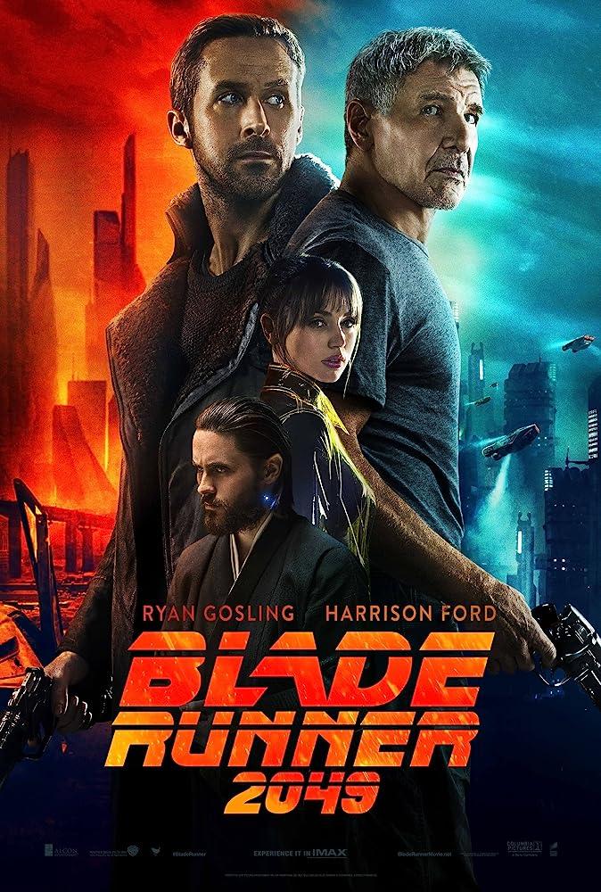 blade runner 2049 free online stream