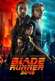 Image result for blade runner 2049 poster imdb