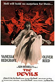 The Devils (1971) Poster - Movie Forum, Cast, Reviews