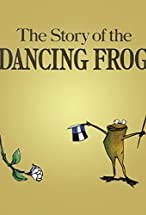 Primary image for The Story of the Dancing Frog