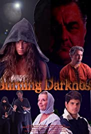 Burning Darkness Poster