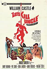 Let's Kill Uncle (1966) Poster - Movie Forum, Cast, Reviews