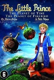 La planète de l'oiseau de feu - 1/2 Poster