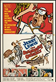 The Disorderly Orderly (1964) Poster - Movie Forum, Cast, Reviews