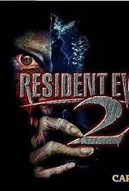 Resident Evil 2(1998) Poster - Movie Forum, Cast, Reviews