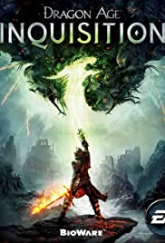 Dragon Age: Inquisition (2014) Poster - Movie Forum, Cast, Reviews