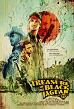 Primary image for Treasure of the Black Jaguar