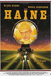 Haine Poster
