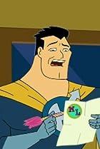 Image of Captain Hero