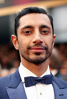 Riz Ahmed at an event for The Oscars (2017)