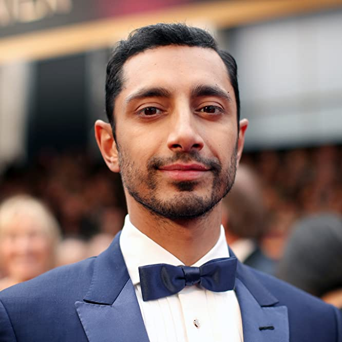 Riz Ahmed at an event for The 89th Annual Academy Awards (2017)