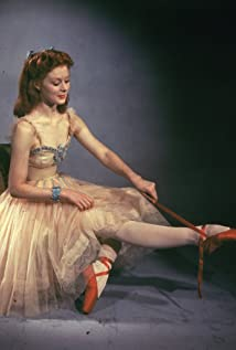 Moira Shearer Picture