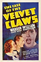 Image of The Case of the Velvet Claws