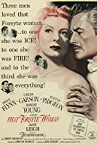 That Forsyte Woman (1949) Poster