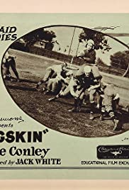 Pigskin Poster