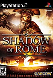 Shadow of Rome Poster