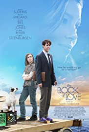 The Book of Love (2016) Poster - Movie Forum, Cast, Reviews