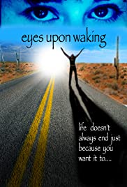 Eyes Upon Waking Poster