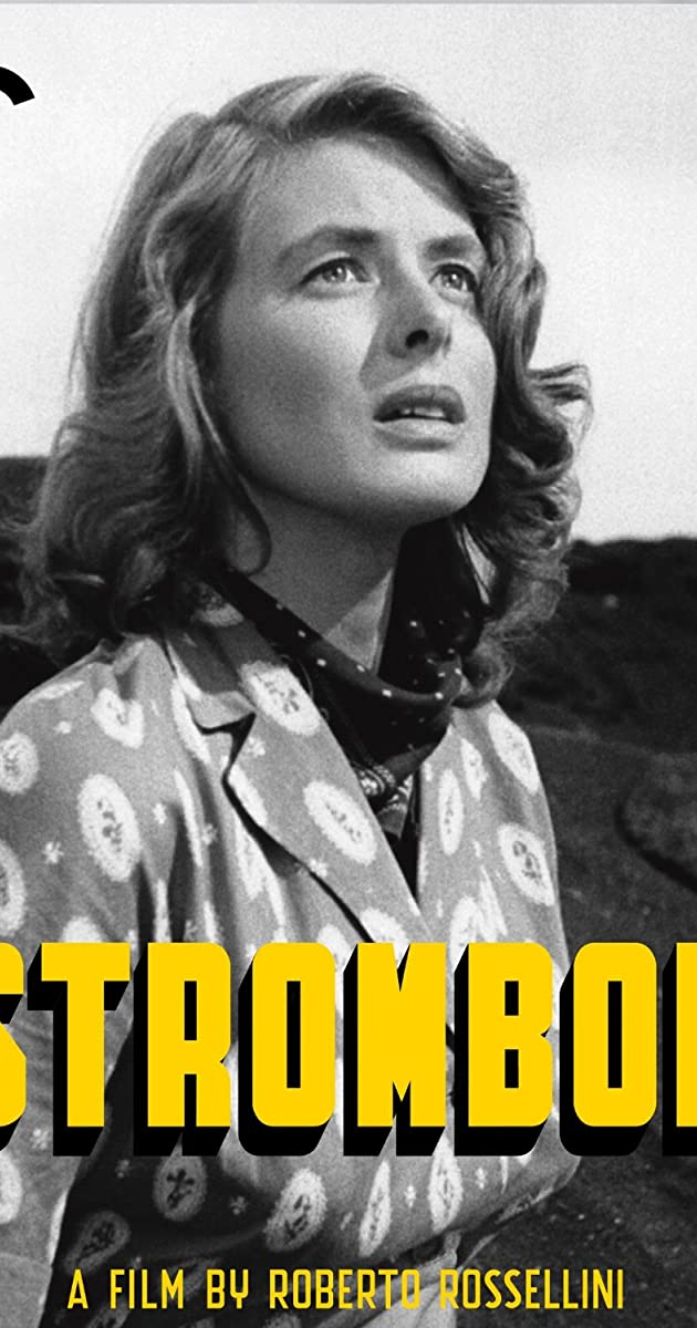 stromboli terra di dio 1950 imdb