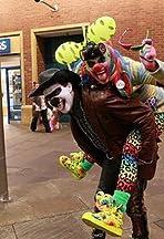 Clown Syndrome
