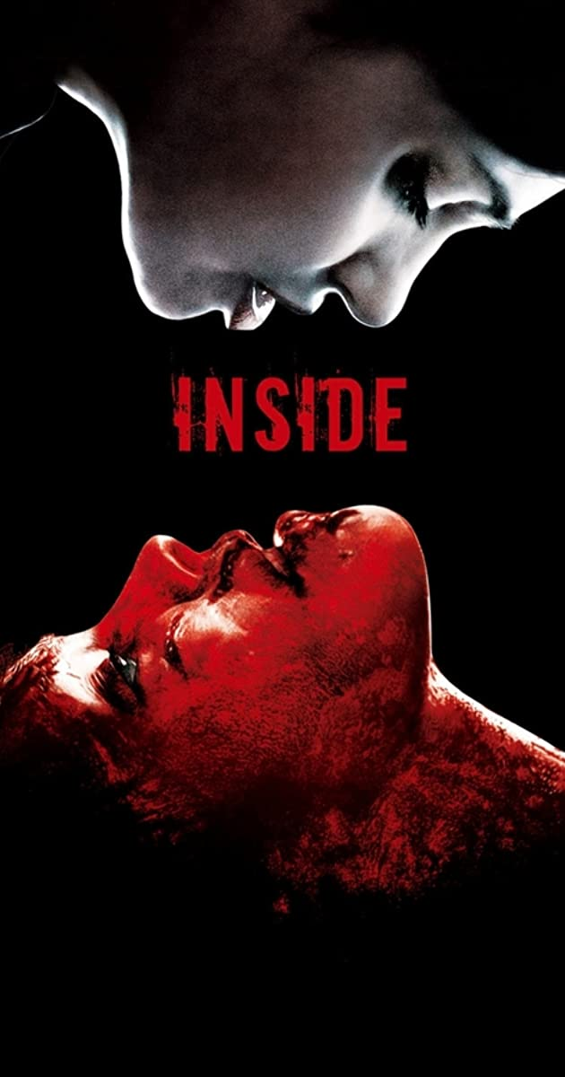 Inside 2007 imdb for Inside movie