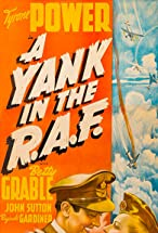 Primary image for A Yank in the R.A.F.