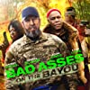 Danny Glover, Danny Trejo, John Amos, and Loni Love in Bad Ass 3: Bad Asses on the Bayou (2015)