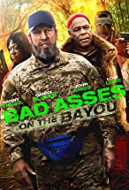 Primary image for Bad Ass 3: Bad Asses on the Bayou