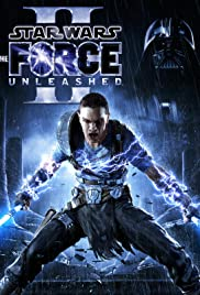 Star Wars: The Force Unleashed II (2010) Poster - Movie Forum, Cast, Reviews