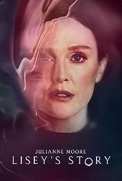 Lisey's Story - MiniSeason (2021) poster