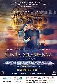 Cinta Selamanya Poster