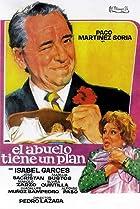 Image of El abuelo tiene un plan