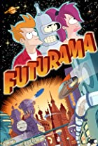 Image of Futurama