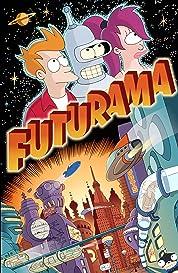 Futurama - Season 2 poster
