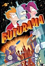 Primary image for Futurama