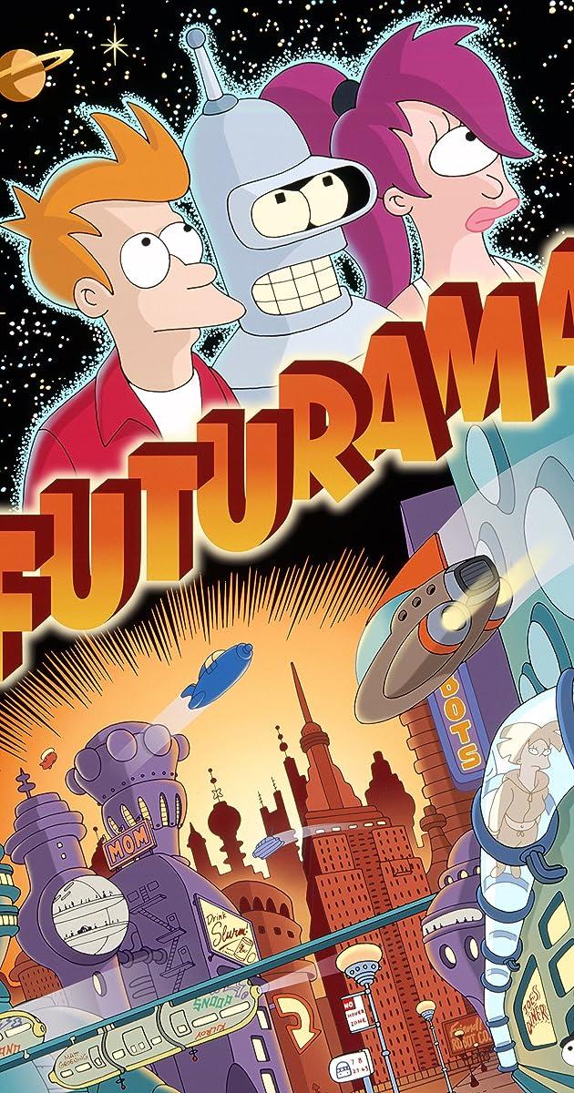 Futurama Complete Season 7 parsisiusti atsisiusti filma nemokamai