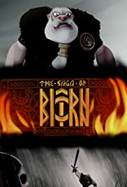 The Saga of Biorn (2011) Poster - Movie Forum, Cast, Reviews