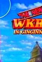 The New WKRP in Cincinnati (1991) Poster